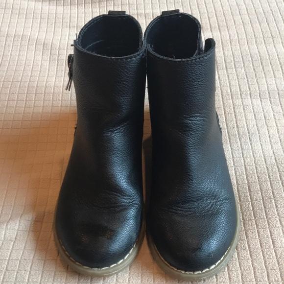 GAP Other - Gap Girls Black Boot